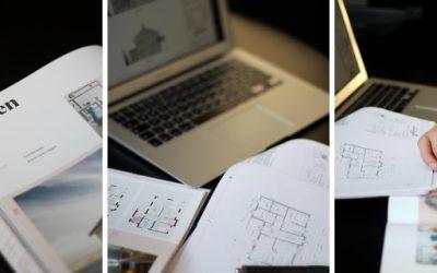 Å bygge et Norgeshus – del 1